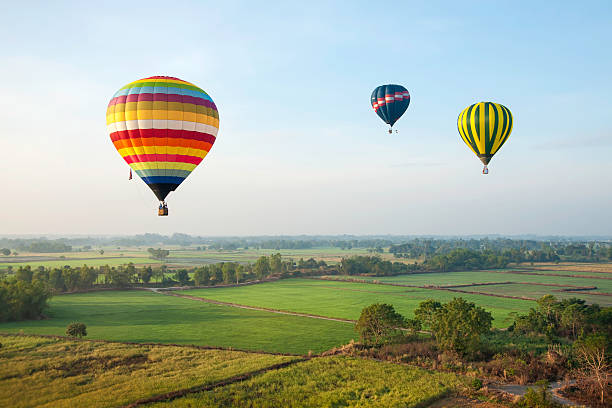 Why You Should Consider Enjoying a Hot Air Balloon Ride